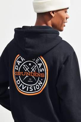 Dark Seas X Grundéns Hoodie Sweatshirt