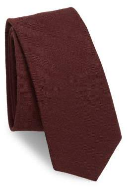 Theory Wilmslow Tie