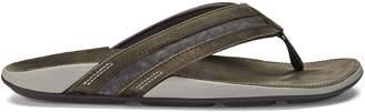 OluKai Men's Ikoi Thong Sandal 10 M US