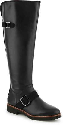 7a62751928e9 Franco Sarto Strap Buckle Women s Boots - ShopStyle