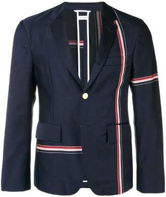 1cecb57951b Thom Browne Allover Engineered Stripe Sport Coat