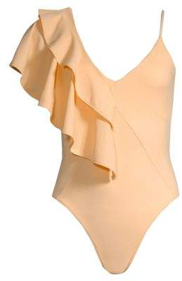 Paper London Sollier One-Piece Swimsuit