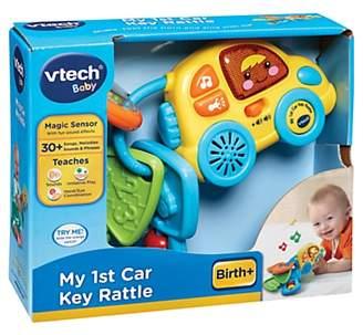 Vtech Baby My 1st Car Key Rattle