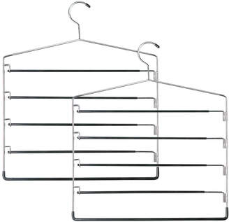 Honey-Can-Do Five-Tier Pant Rack