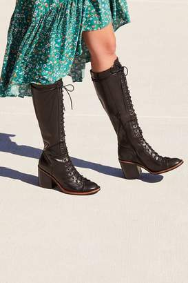 Jeffrey Campbell Jack Lace Up Boot