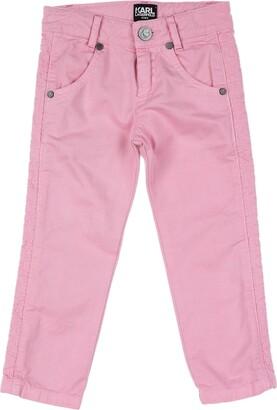 Karl Lagerfeld Casual pants - Item 13006560GQ