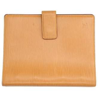 Louis Vuitton Leather purse