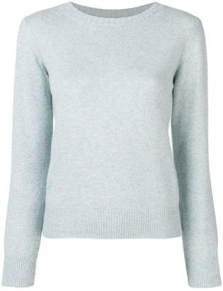 A.P.C. soft knit jumper