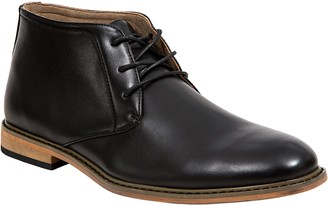 Deer Stags Men's Ankle Boots - James