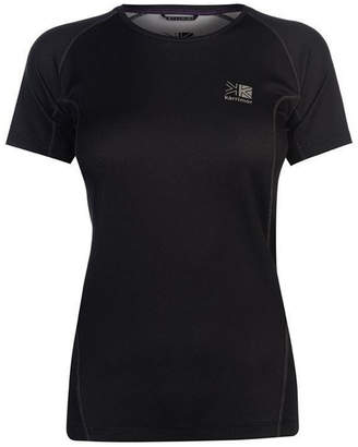 Karrimor Women Aspen Technical Short-Sleeve T-Shirt from Eastern Mountain Sports
