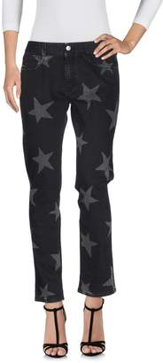 Stella McCartney Denim pants - Item 42584842QQ