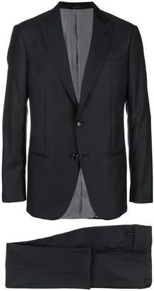 Giorgio Armani classic two-piece suit