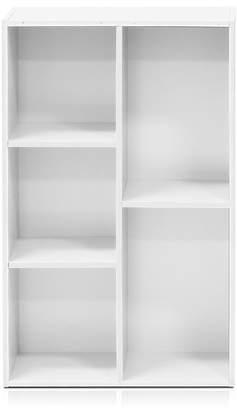 Ebern Designs Harkless Standard Bookcase