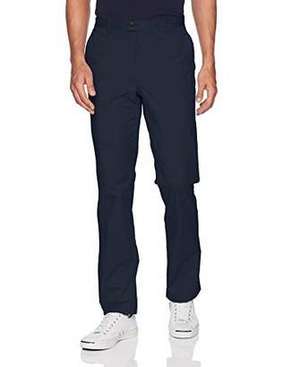 Calvin Klein Men's The Refined Stretch Chino Classic Fit Pants