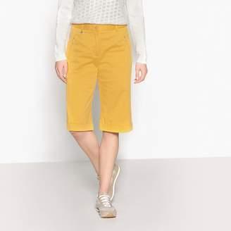 Anne Weyburn Bermuda Shorts