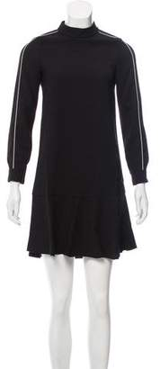 Timo Weiland Long Sleeve Mini Dress w/ Tags