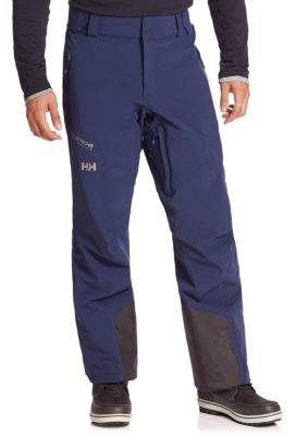 Helly Hansen Wintersports Four-Pocket Pants