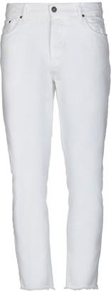 Imperial Star Denim pants - Item 42715136PP