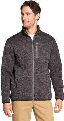 Izod Men's SportFlex Fleece Jacket