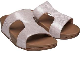 a2dc607cc71a28 FitFlop Brown Slip Resistant Sandals For Women - ShopStyle UK