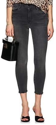 Frame Women's Ali High Rise Cigarette Jeans