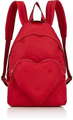 Anya Hindmarch Women's Chubby Heart Backpack