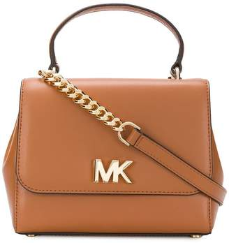 MICHAEL Michael Kors small Mott satchel