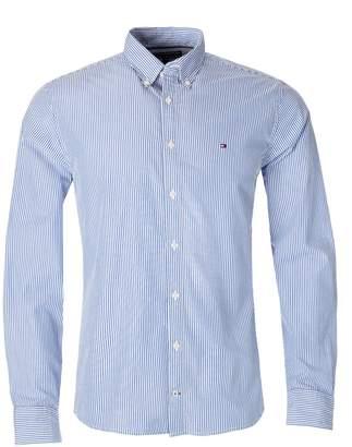 Tommy Hilfiger Men's Ivy Stripe Shirt