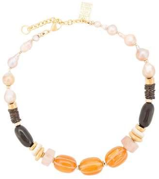 Lizzie Fortunato Sublime Sunrise necklace
