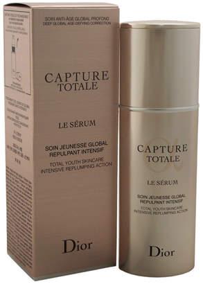 Christian Dior 1.7Oz Capture Totale Le Serum