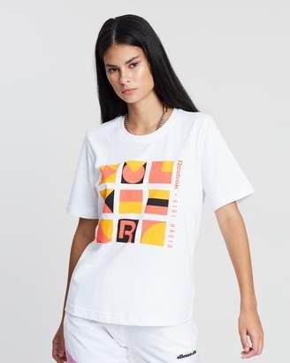 Reebok Gigi T-Shirt