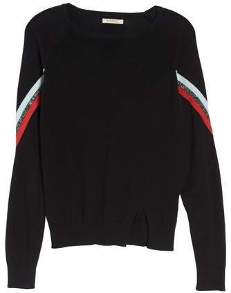 RAGDOLL Rainbow Stripe Sweater