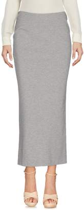Satine 3/4 length skirts
