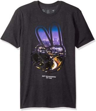 Neff Men's Paz Lapse T-Shirt