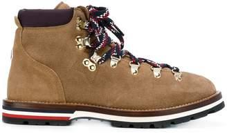 Moncler lace-up boots