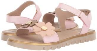 Kid Express Everett Girl's Shoes