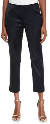 Lafayette 148 New York Stanton Belle Satin Pants