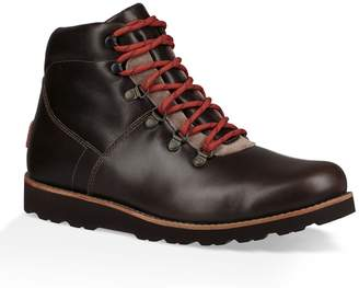 UGG Hafstein Leather Boot