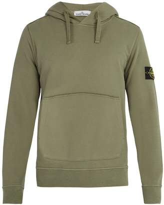 Stone Island Drawstring hooded sweater