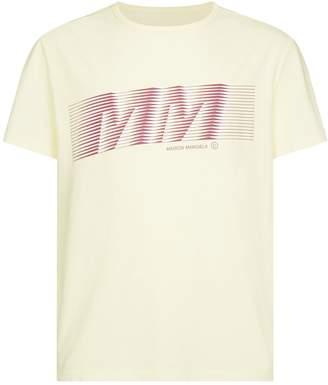 Maison Margiela Graphic T-Shirt