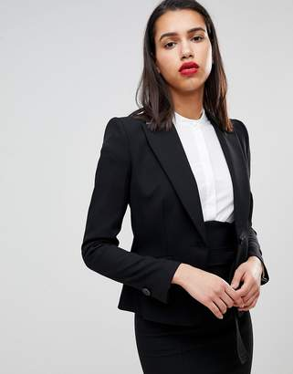 Karen Millen tailored blazer