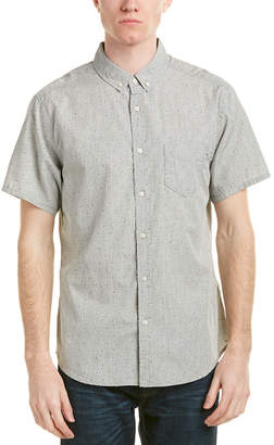 Life After Denim Clippers Woven Shirt