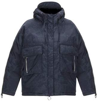 KILT HERITAGE Synthetic Down Jacket