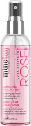 Minetan MineTan Illuminating Rose Water Tan Mist 100ml