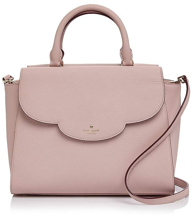 Kate Spade kate spade new york Leewood Place Makayla Leather Satchel