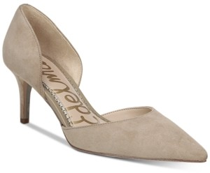 Sam Edelman Jaina d'Orsay Pumps Women's Shoes
