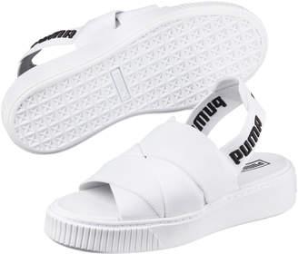 Platform Women's Sandals