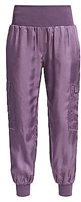 Cinq à Sept Women's Tous Les Jours Giles Cargo Pants