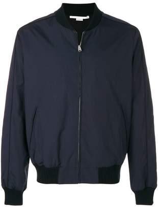 Stella McCartney casual zipped bomber jacket