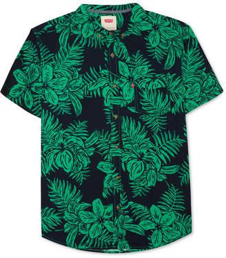 Levi's Men's Tropical Shirt